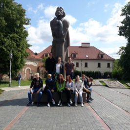 Podróże kształcą – wycieczka do Wilna