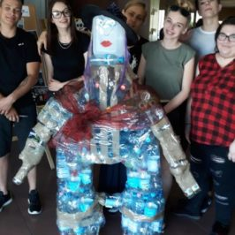 Pamiętajmy o recyklingu